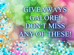 Giveaways &amp; Contests