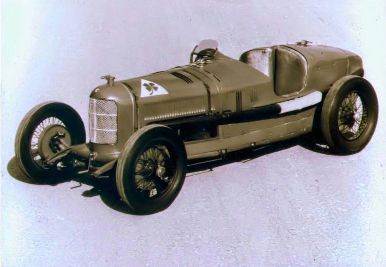 1925 - P2 Gran Premio