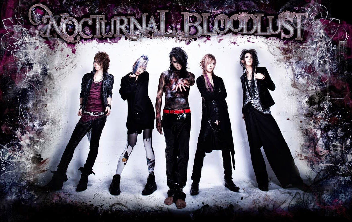PV Analysis: Nocturnal Bloodlust –'Desperate'