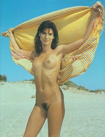 Sandra bullock pussy pictures — photo 7