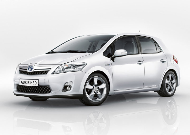 toyota auris hsd 2011 top gear. Black Bedroom Furniture Sets. Home Design Ideas