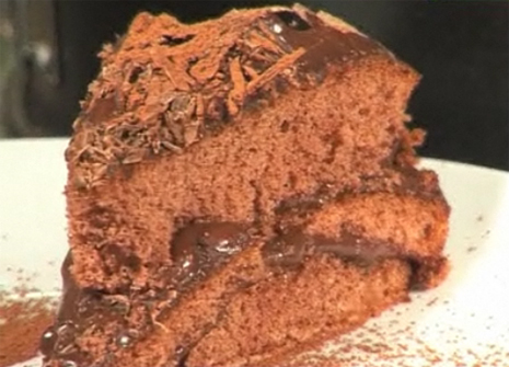 Çikolatalı Pasta, Keki ve Kreması Nasıl Yapılır - Şef Özgür Özkan anlatıyor