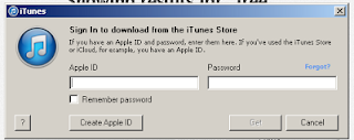 Create Apple ID free