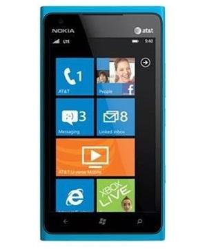Nokia Lumia 900 Celeste Tienda Claro Perú