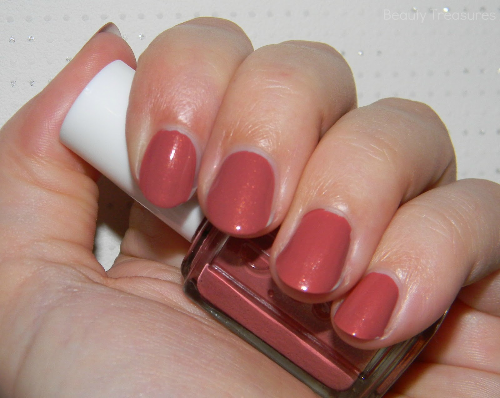 Essie zomer collectie swatches beauty treasures - Kleur warme kleur cool ...