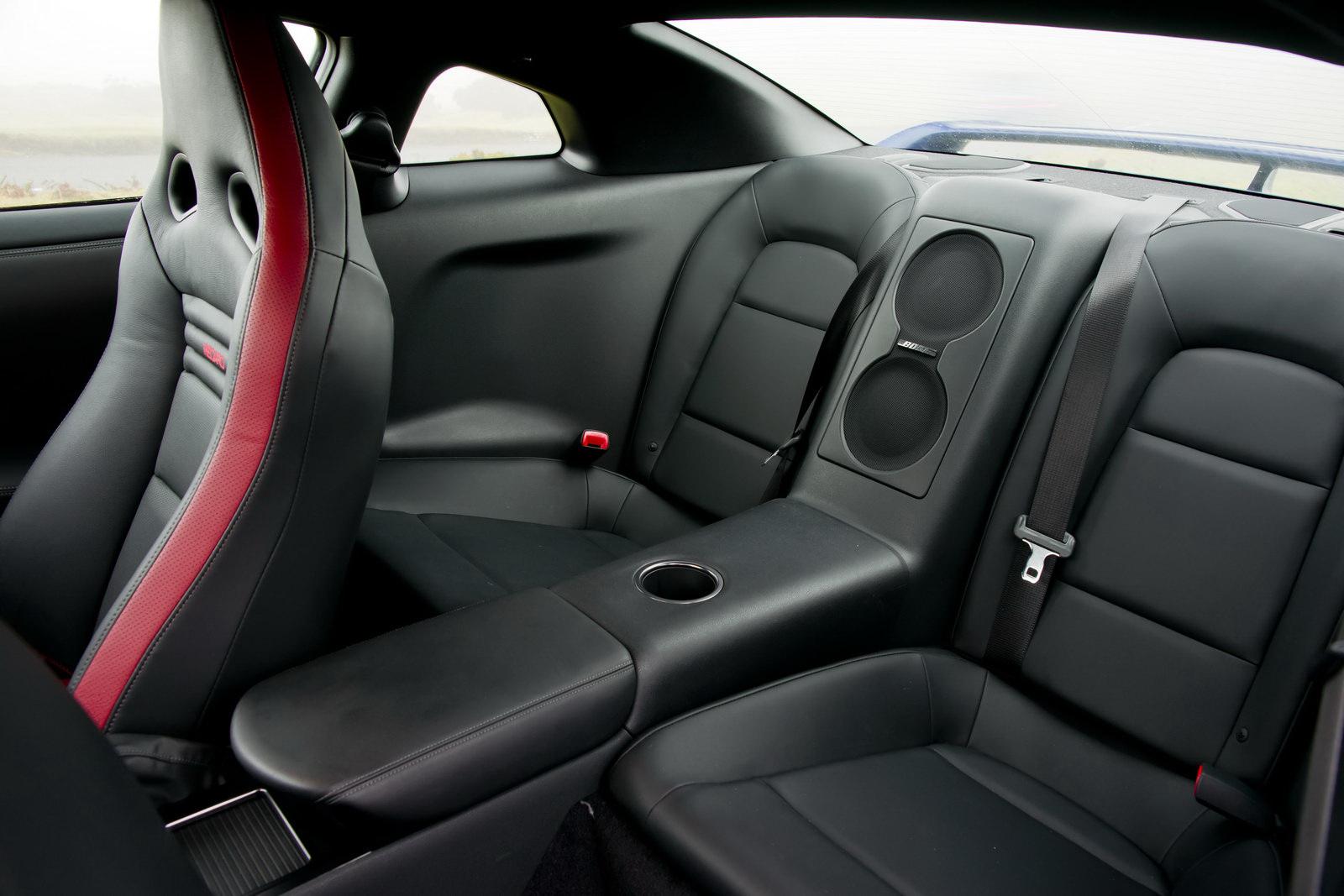 Seat Belt Extender For Cars Nissan gtr rear seat #10