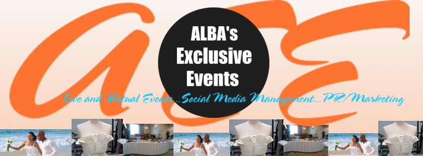 Alba's Exclusive Events