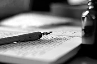 A excitação de escrever - por Ricardo Gondim