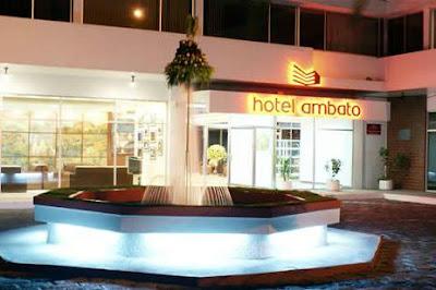 Hotel Ambato Hoteles en Ambato Ecuador