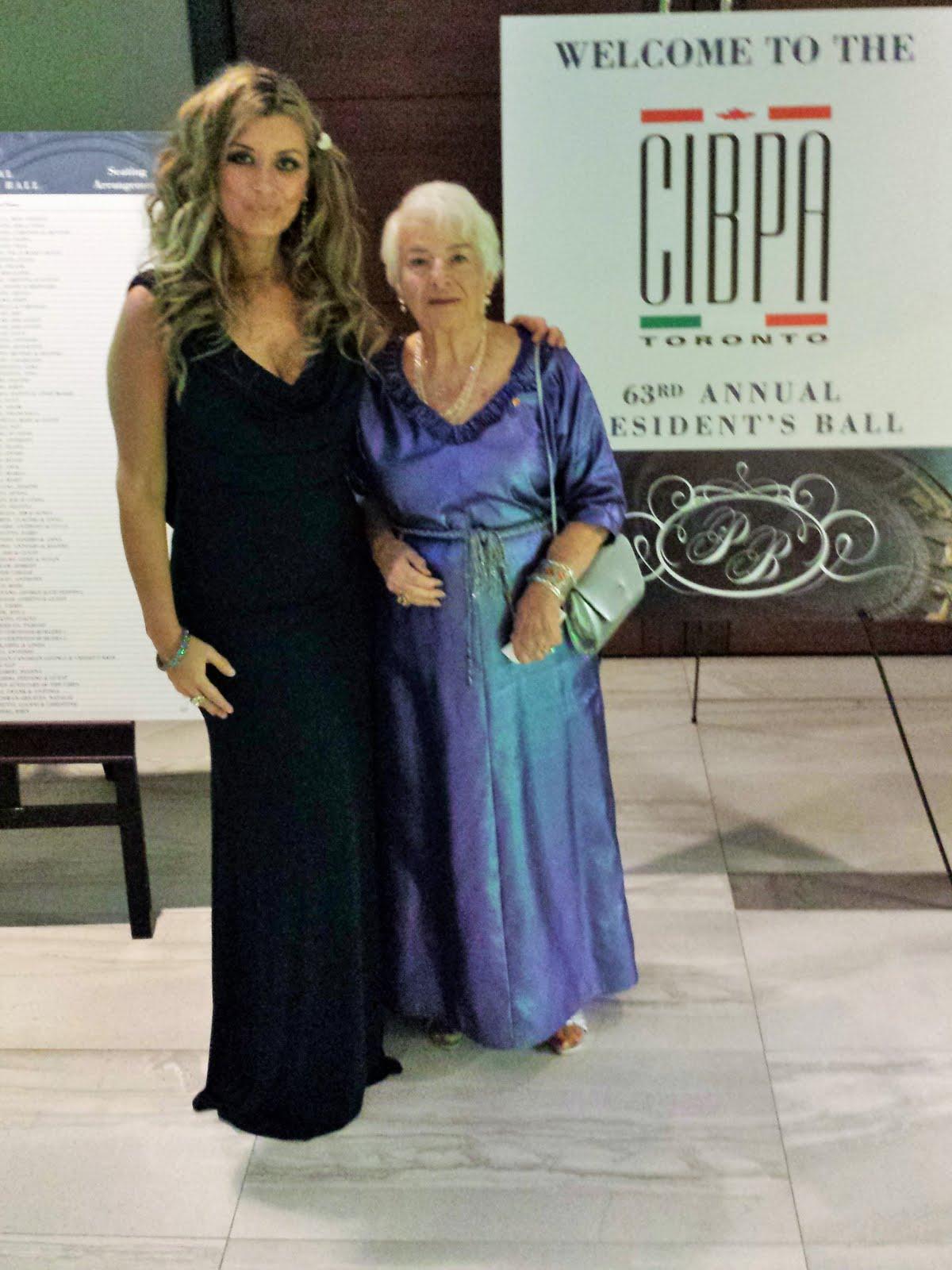 CIBPA's Jackie Rosati - a hero!