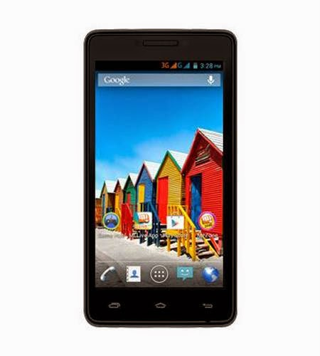 Micromax A76 Latest Flash File Download