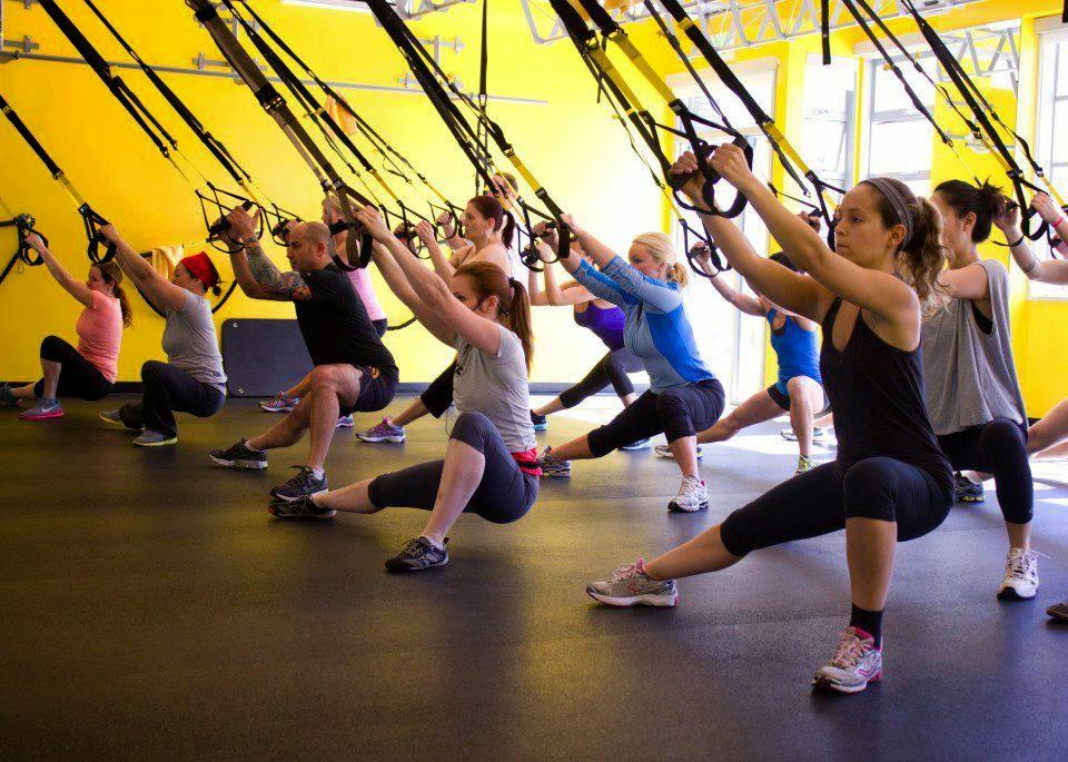 10 Olahraga Terbaik Untuk Diet