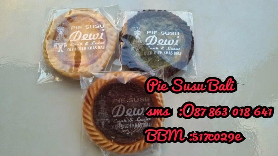 Pie Oleh Oleh Khas Bali Murah Online