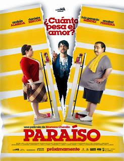 Cuánto pesa el Amor (2014)