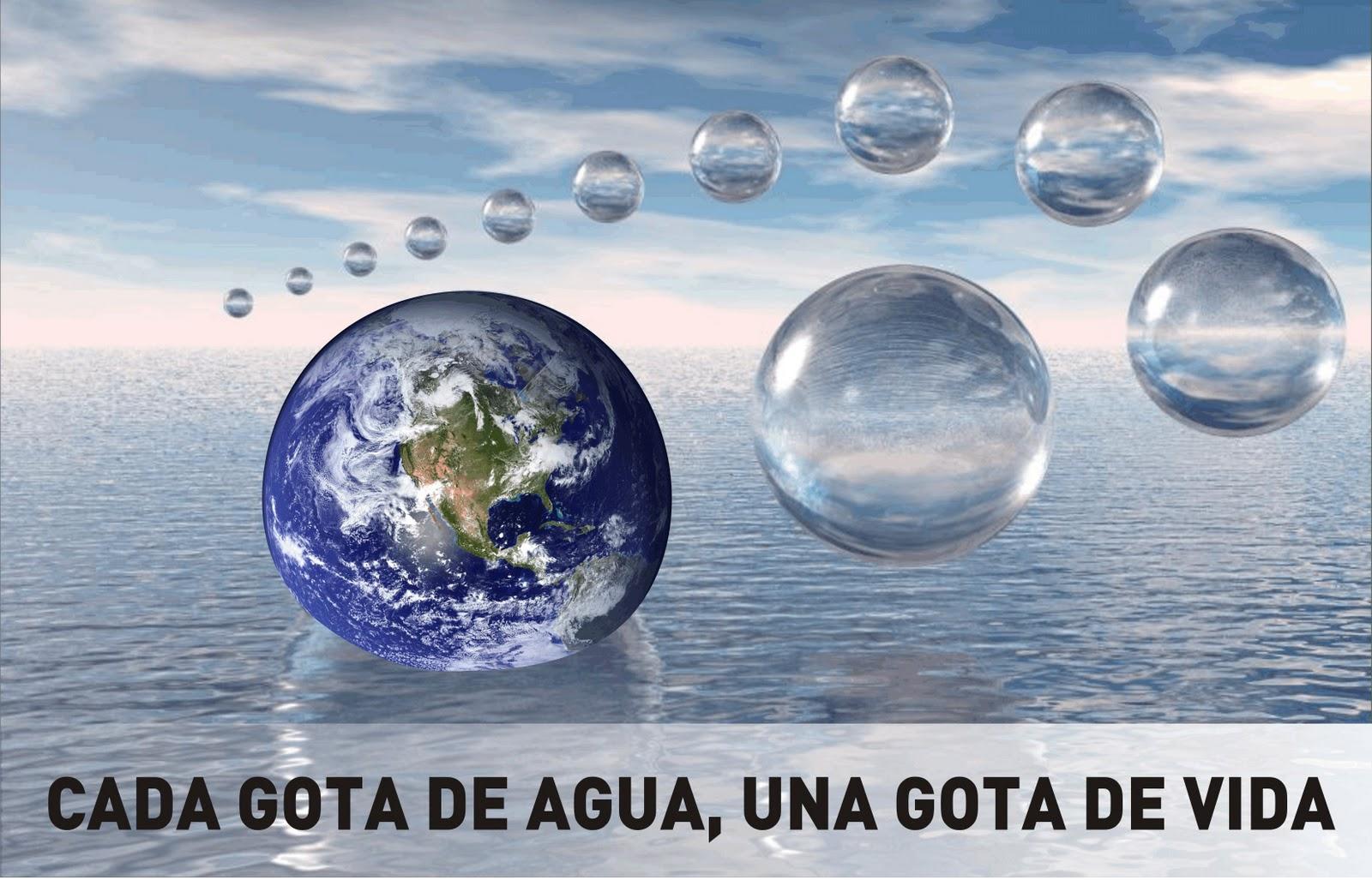 El cuidado del agua :: Producción :: EsMas.com