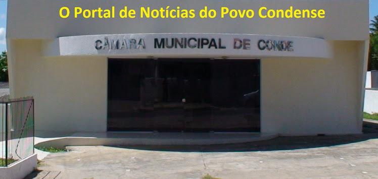 Câmara Municipal de Conde