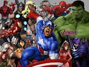 avengers (avengersassembled )