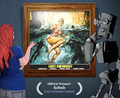 Tweakfest - winner Kobah