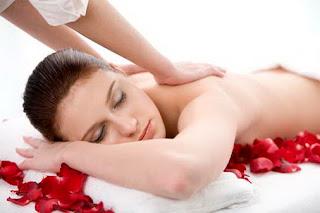 Contra-indicações  das massagens