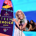 Ganadores de los Teen Choice Awards 2015