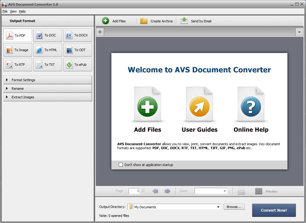 Avs document converter v1 0 3 158 cracked glyrd
