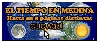Consulta el tiempo en Medina Sidonia: