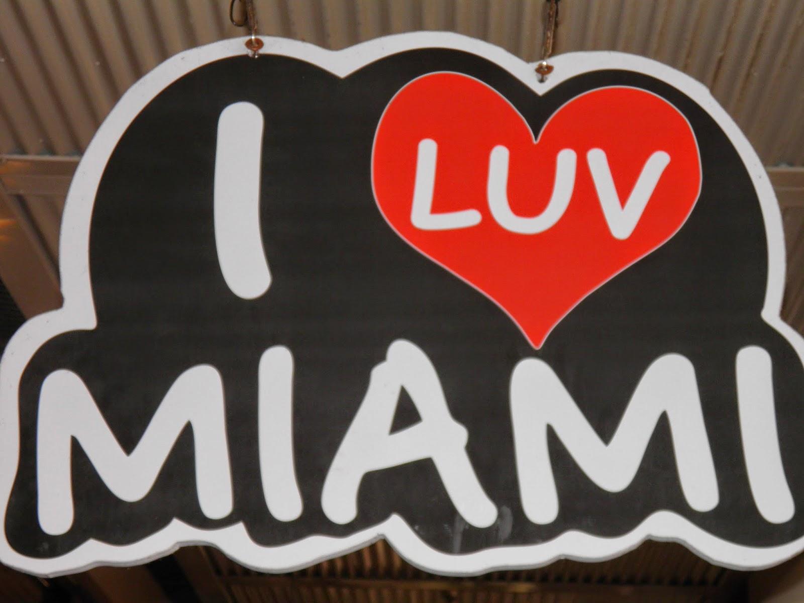 7 cosas que me gustan de Miami | From Spain to Miami