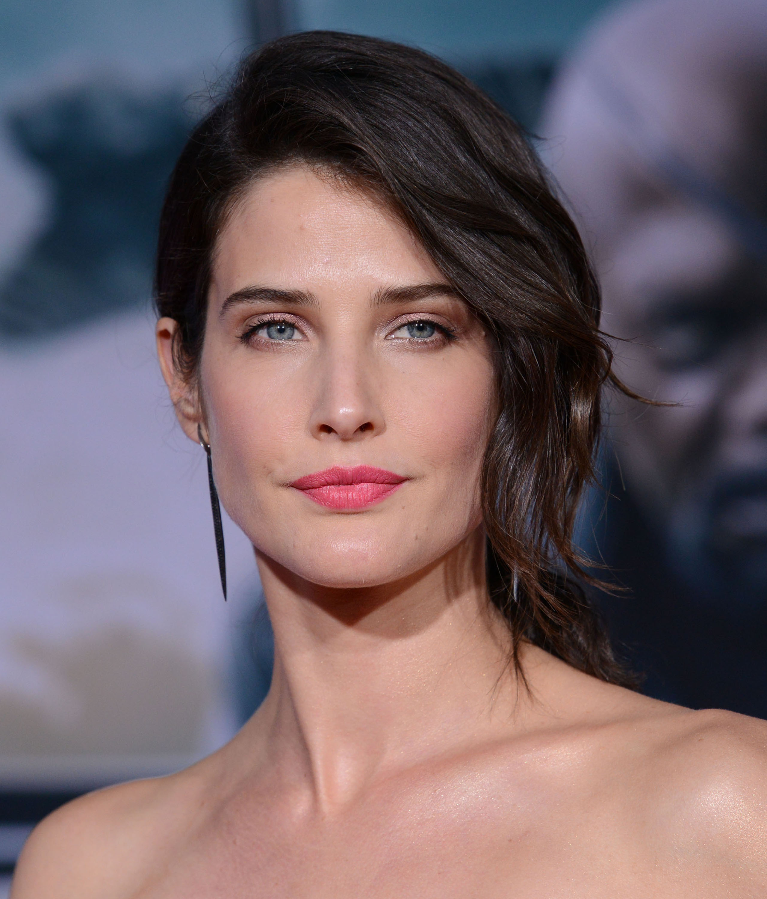 Cobie Smulders pictures gallery (85) | Film Actresses