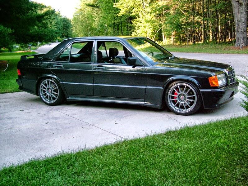 Mercedes benz 190e 2 3 16v turbo benztuning for Mercedes benz 190e rims