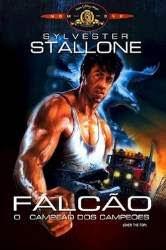 Falcão – O Campeão dos Campeões Dublado