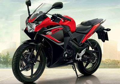 Honda CBR150R Indonesia