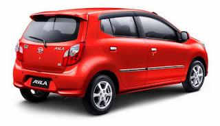 Harga Daihatsu Bekasi