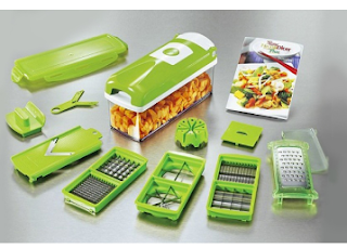 Nearbuy : Buy Green Vegetable Dicer And get at Flat 44% Off with Extra 30% Off and 10% Cashback – Buytoearn