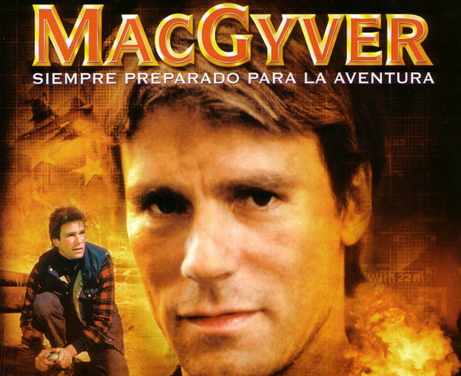 MacGyver Tv Online
