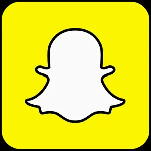 تطبيق سناب شات للاندرويد Snapchat for android