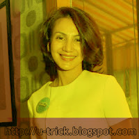 Foto/profil Wanda Hamidah