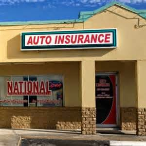Car insurance specialist