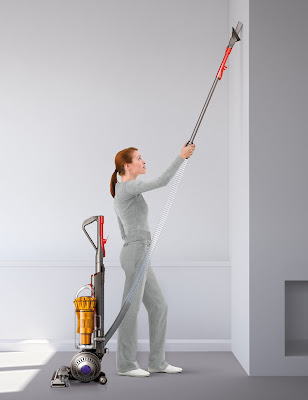 Dyson DC40 Upright Wand Extension