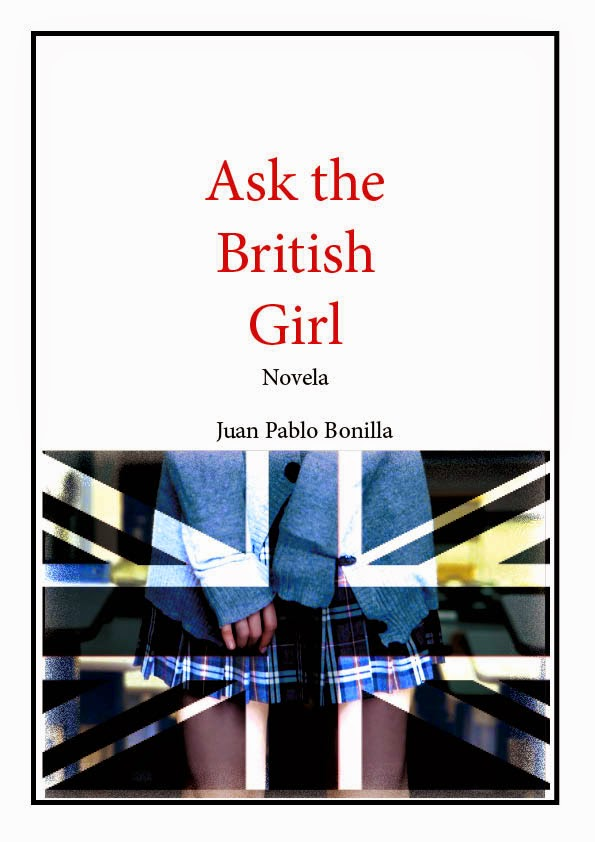 Ask the British Girl