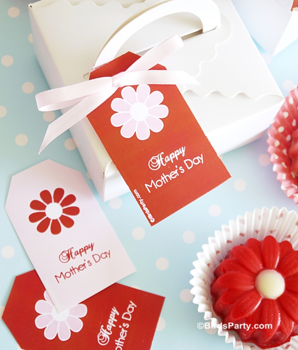 Diy chocolate covered oreo flowers freebies party ideas mothers day diy chocolate covered oreo flowers tutorial with free printable gift tags birdsparty negle Choice Image