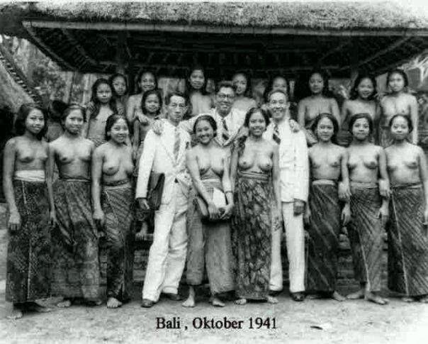 bali media info kumpulan foto foto kuno pulau bali