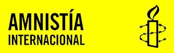 Soy socio de Amnistía Internacional