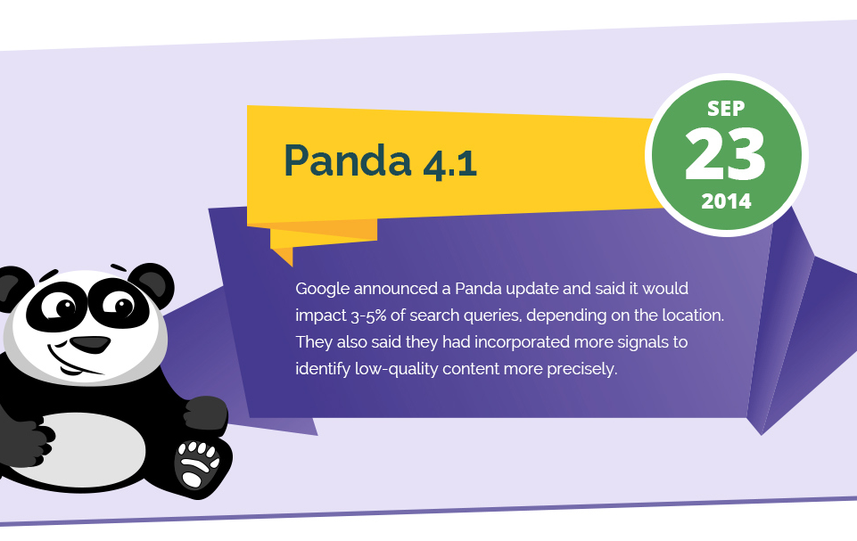 Cập nhật Panda 4.1