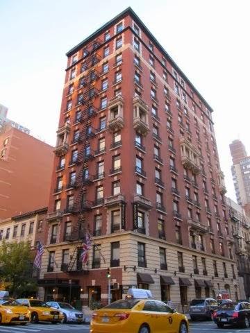 Flavjo70 travel dreams new york il mio soggiorno for Dove soggiornare a new york