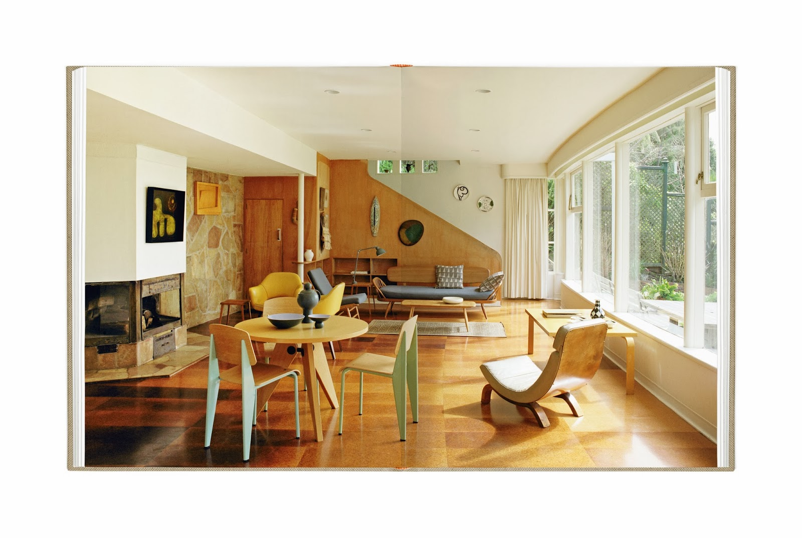 Our new book: great New Zealand modernist homes