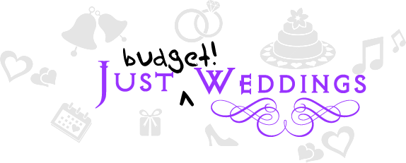 Just Budget Weddings