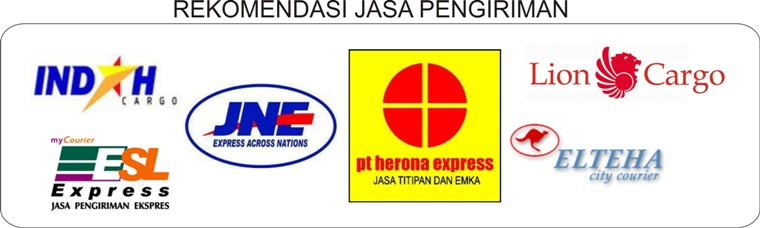 REKOMENDASI JASA PENGIRIMAN EFISIEN