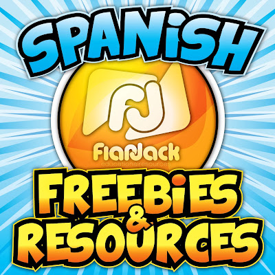 http://flapjackeducationalresources.blogspot.com/p/spanish-freebies-resources.html