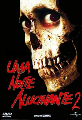 Download Uma Noite Alucinante 2 Dual Audio DVDRip XviD