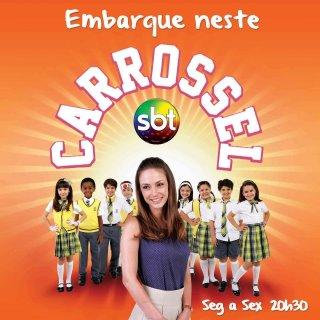 Assistir Novela Carrossel Online 2012   Assistir Carrossel Gr  Tis
